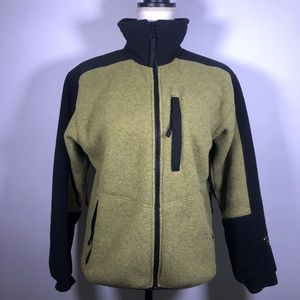 Mountain Hardwear Fleece Polartec Jacket